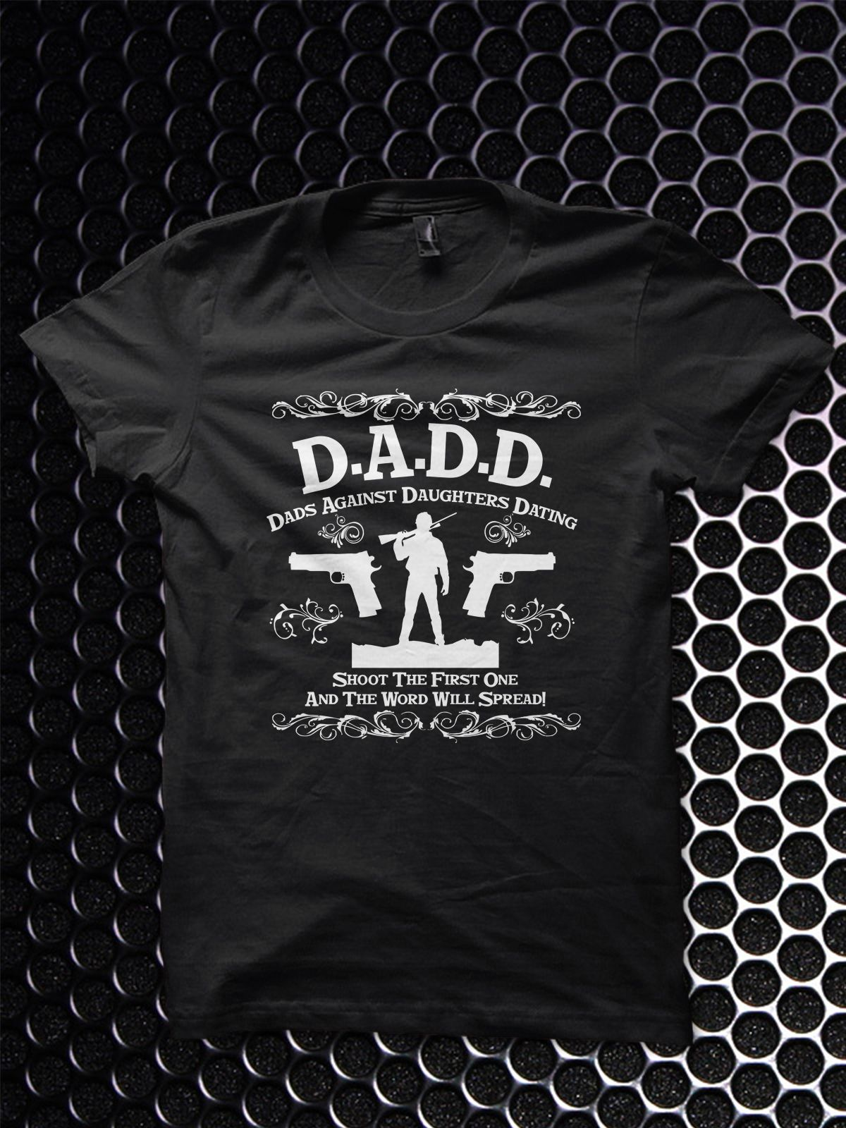 Dads against daughters dating democrats shirts